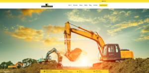 Nuovo Development Inc Website | Yalda Nasirian Portfolio | Web Design