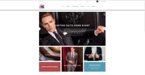 ak tru custom design inc website